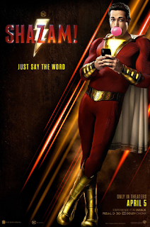 Download Film Terbaru Shazam 2019