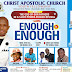 CACYOF Oke-Iye DCC Ondo to hold annual 5days revival