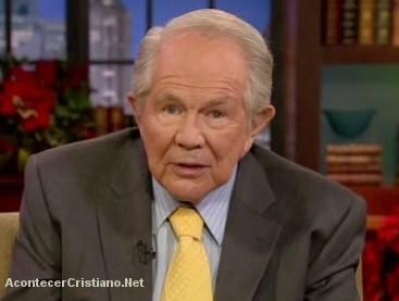 Pat Robertson critica al Islam