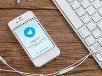 Amankan Akun Telegram Anda
