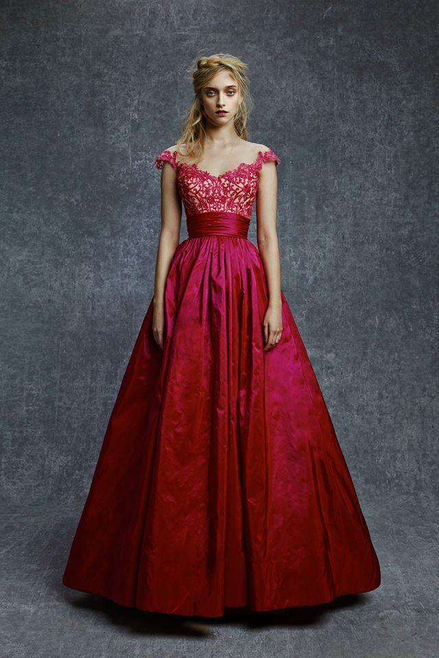 modelos d vestidos para fiestas