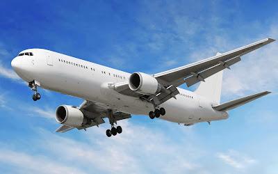plane-white-color