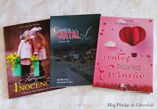 antologias, contos