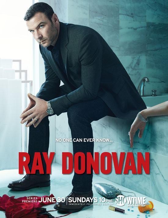 Mundo Series: Ray Donovan, temporada uno