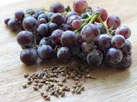 5 Manfaat Biji Anggur Untuk Kesehatan