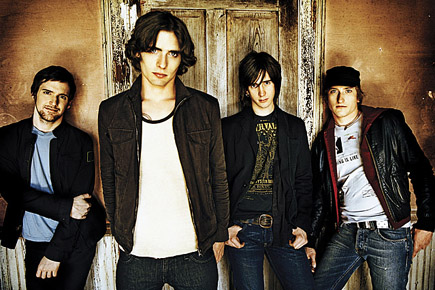 New Music: The All-American Rejects