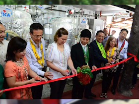 """Aside from preventing oil dump on waterways, rivers and others, the newly opened biodiesel plant in Davao city could possibly lower the price of diesel to P16 per liter.  With the initiative of the city government and help of Japan International Cooperation Agency (JICA) and two japan-based company, the plant which can process at least 1,000 liters of used cooking oil to biodiesel  is now ready to operate. Shigeto Mizumo, of the company Biomass Japan Inc. said that the city could easily supply the daily requirement of used cooking oil as shown by a feasibility study. He also said that a year before the plant is completed, they were able to collect at least 250,000 liters of used cooking oil from around the city. According to assistant city administrator Dwight Tristan Domingo, there are at least 10 villages that could be used as used cooking oil collection points. """"Advertisements"""" The opening ceremonies for the plant was led by Mayor Sara Duterte. She said  that the biodiesel produced at the plant would cost only P16 per liter compared to the price of regular diesel which is P29 per liter.  The biodiesel produced at the plant would be tested on 30 jeepneys for the next three monthys to determine fuel efficiency against regular diesel.  Mizumo said that the biodiesel produced at the plant had already been tested on several government garbage trucks and """"there has been no problem at all."""" After the three months dry run on 30 jeepneys, the biodiesel will be out for public vehicles. Source: Inquirer  """"Sponsored Links"""" Read More:  A female Overseas Filipino Worker (OFW) working in Saudi Arabia was killed by an unknown gunman in Cabatuan, Isabela on Sunday. The OFW is in the country to enjoy her vacation and to celebrate her bithday with her loved ones. The victim's mother, Betty Ordonez, said that Jenny Constantino, 29, arrived in the country from Saudi Arabia for a vacation.         China's plans to hire Filipino household workers to their five major cities including Be"""