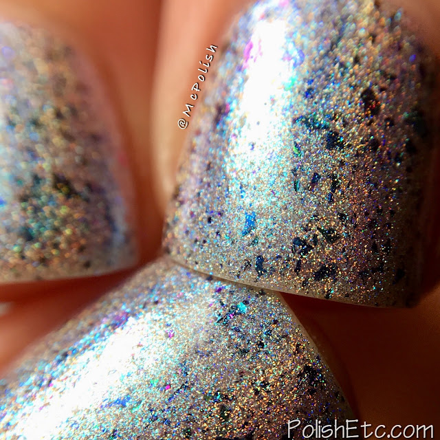 Glisten & Glow - Oceanic Overtures part 1 - McPolish - Sea Turtle Sonata