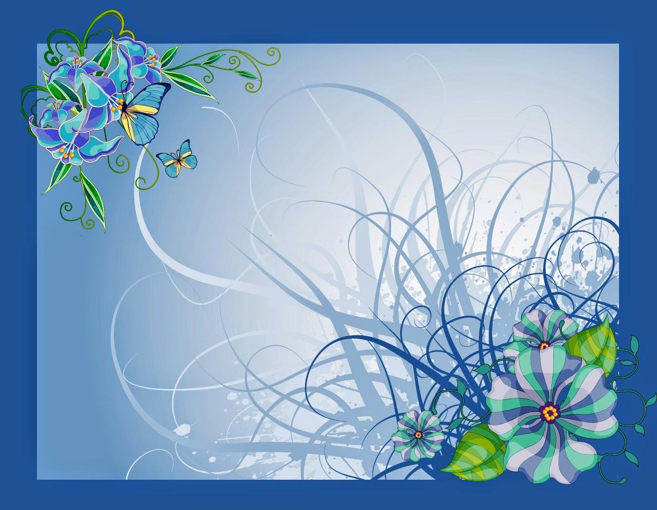 Hd Wallpapers Flower Wallpaper Border