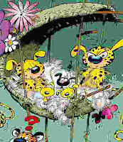 Marsupilami TV Series