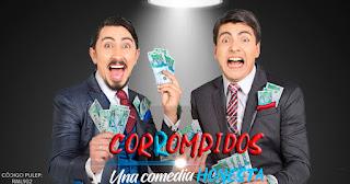 CORROMPIDOS | Cabaret Show