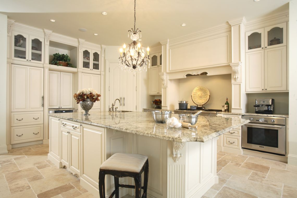 JB Fine Cabinetry: Kitchen Cabinet Styles You Should Be