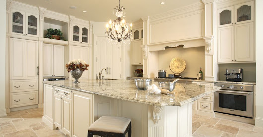 Kitchen Cabinet Styles You Should be Familiar With