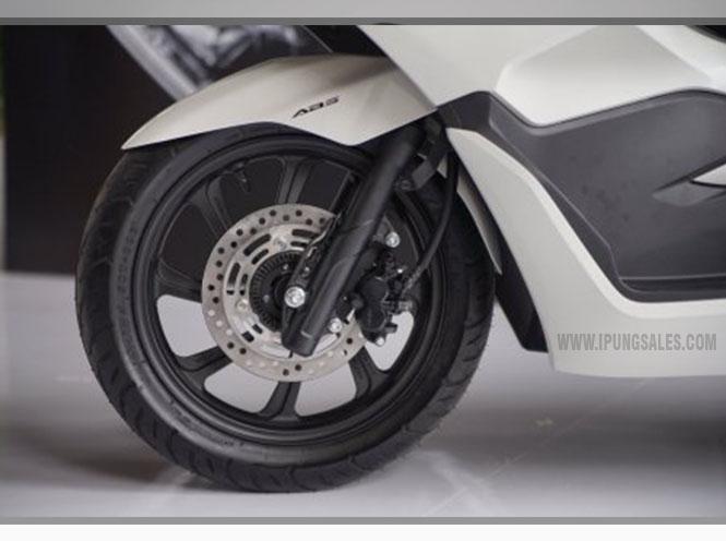 Honda-PCX-150-Indonesia