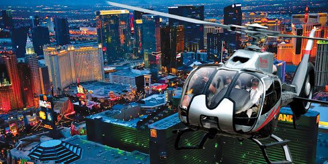 Como economizar no seguro viagem em Las Vegas