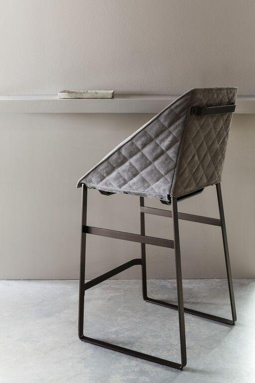 Piet Boon Studio modern bar stool bespoke design