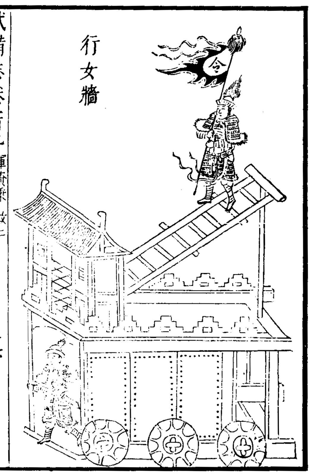 Xing Nu Qiang