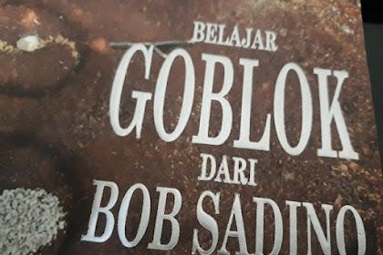 Kata-Kata Mutiara Om Bob Sadino