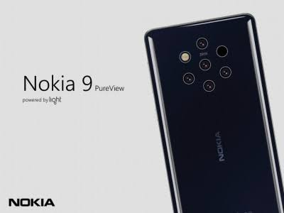 Nokia 9 PureView Price, Specs And Release date