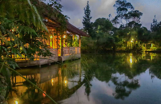 Tips Memilih Villa Lembang Bandung yang Diinginkan
