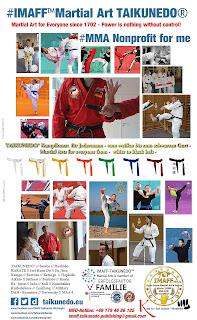 Martial arts headquarter