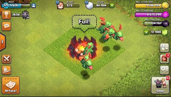 download coc v.8.332.6
