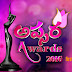 Apsara Awards 2016 Details