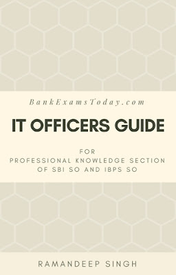 it officer guide