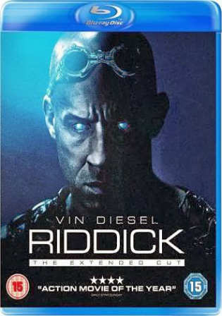 Riddick 2013 BluRay 400MB EXTENDED Hindi Dual Audio 480p Watch Online Full Movie Download bolly4u