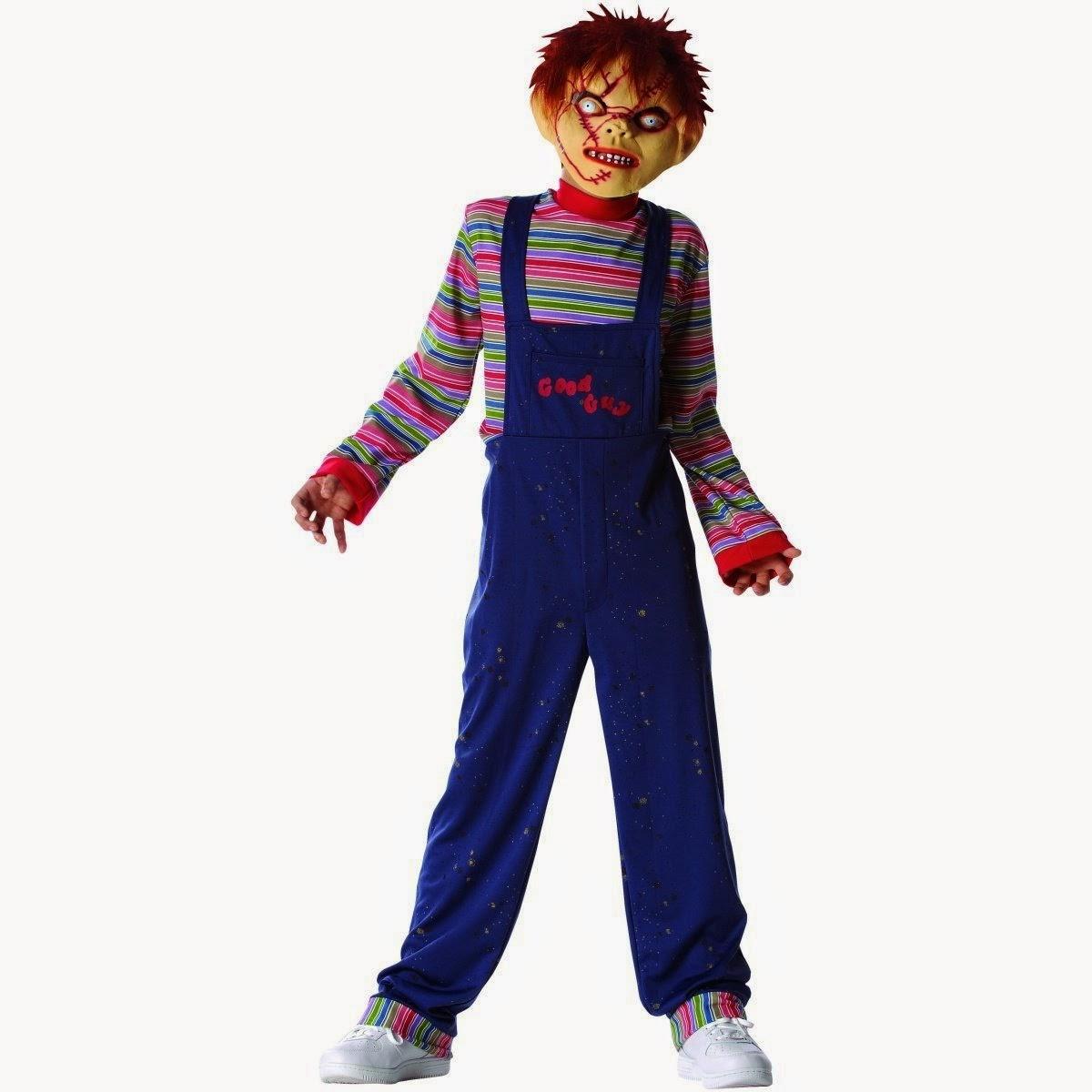 "http://www.amazon.com/gp/product/B001I04SLI/ref=as_li_tl?ie=UTF8&camp=1789&creative=390957&creativeASIN=B001I04SLI&linkCode=as2&tag=hubpages0b4de-20&linkId=LGNEMHSRPXM4JNEL"">Kids Chucky Costume</a><img src=""http://ir-na.amazon-adsystem.com/e/ir?t=hubpages0b4de-20&l=as2&o=1&a=B001I04SLI"