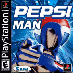 Pepsiman (10mb) Download
