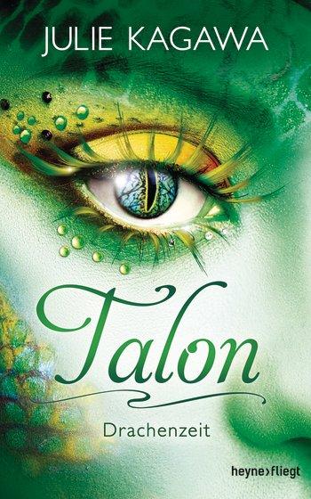 Talon- Drachenzeit, Julie Kagawa