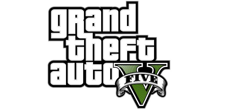 Games Alheios: GTA 5