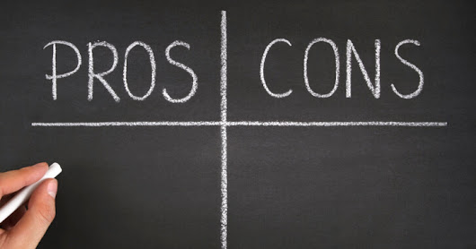 pros and cons of college and The pros and cons of working while in college january 10, 2018 in student lifestyle however, unlike a brand-new car or a fancy pair of shoes, your college degree has the potential to aid in contributing back to your savings account over the years.