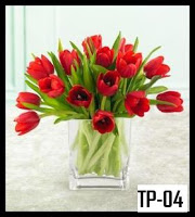 Toko Bunga Tulip Jati pulo