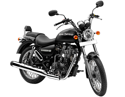 Royal Enfield Thunderbird 500 image hd