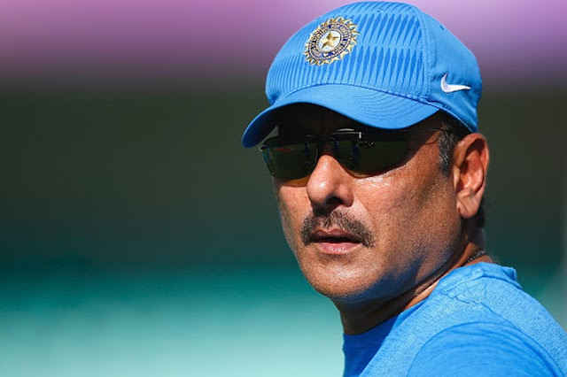 कोहली के आगे बीसीसीआई ने घुटने टेके - रवि शास्री बने टीम इंडिया के नये कोच