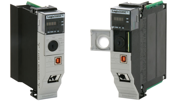 ControlLogix Control System 5580