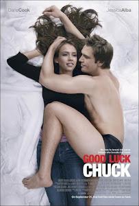 Good Luck Chuck Poster