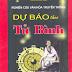 Nghiên Cứu Văn Hóa Truyền Thống Dự Báo Theo Tử Bình - Trần Khang Ninh