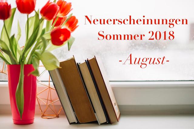 Sommer 2018 Bestseller Highlights Buchtipps Buchempfehlungen Rezension