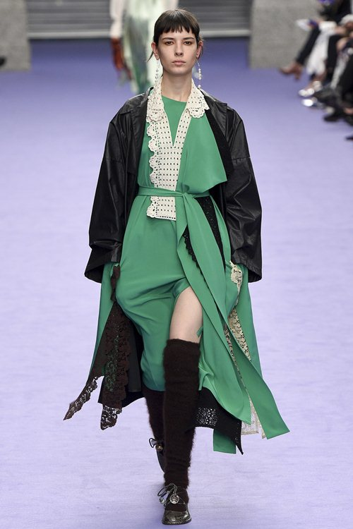 Mulberry / Fall 2017 - LFW