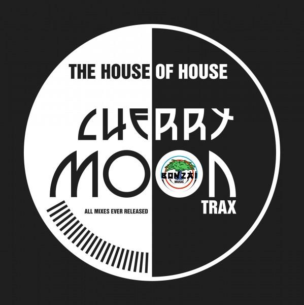 Vinyl Radio Cherrymoon Trax The House Of House 1994