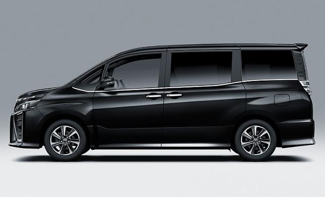 Promo Harga All New Toyota Voxy Surabaya