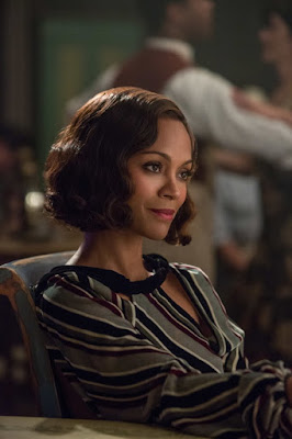 Zoe Saldana in Live By Night (23)