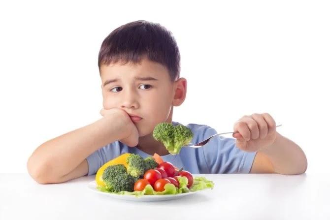 Anak Susah Mau Makan Bisa disebabkan Kondisi Medis