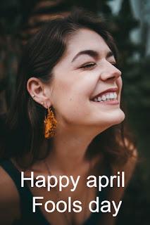 Happy April Fools Day: