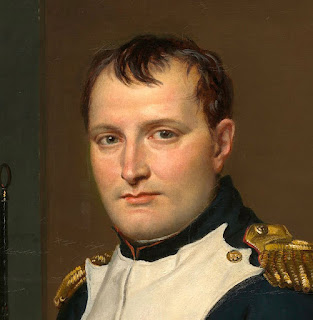 Napoleon, Battle of Waterloo