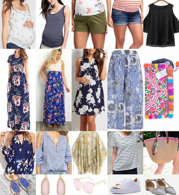 June clothing budget