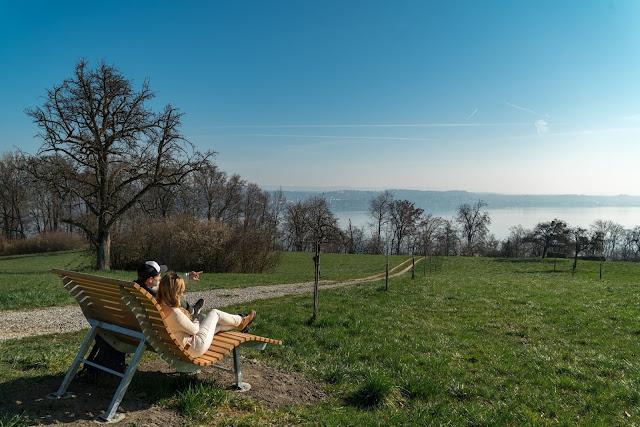 SeeGang Etappe 2 Wilde Tobel und alte Burgen: Von Wallhausen über den Bodanrück nach Bodman-Ludwigshafen | Premiumwanderweg Bodensee Konstanz 04